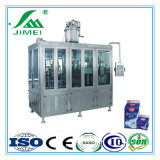 Automatic Gable Top Carton Filling Machine Low Price