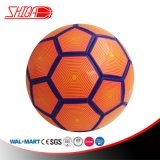 Gradually Changing Color Machine Sewing PVC 5# Soccer Ball