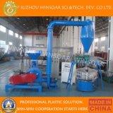 PVC PE PP EVA Plastic Crusher Grinding Milling Pulverizer Machine Price