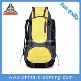 Big Capacity 55L Waterproof Climbing Traveling Outdoor Camping Backpack