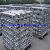 High Purity Aluminum Ingots 99.99% Aluminum Products with Cheap Price