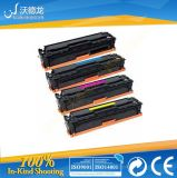 CF410A-411A-412A-413A (410A) Color Printer Cartridge Compatible for Color Laserjet PRO M452/M377/M477