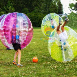 Body Bumper Ball, Bubble Football, Zorb Soccer Ball