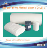 Manufacturer of Hospital Cotton Rolled Gauze in Different Types