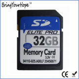 Real Full Capacity High Speed 32GB SDHC Memory Card (32GB SD)