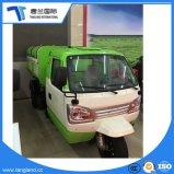 Tuk Tuk/Three Wheel Garbage Truck/Vehicle for Waste Transportation