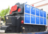 Fuel Coal, Biomass Packaged Industrial 0.5~10 T/H Steam Boiler