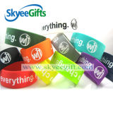 Full Color Silicone Wristband All Size Available