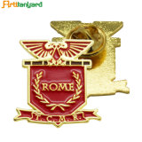 Customized Logo Metal Pin Badge