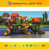 New Design Durable Outdoor Playground Set for Children (A-15153)