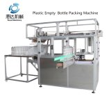 Plastic Empty Bottle Packing Machine