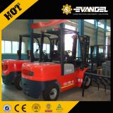 Yto New 4 Ton Diesel Forklift Cpcd40 Lift Truck Price