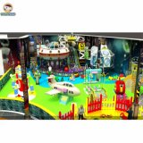 Plastic Indoor Playground Equipment Prices, Kids' Toys Indoor Playground