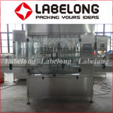 Automatic Disinfectants Liquid Filling Capping Machine