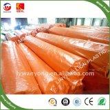 PE Tarpaulin Sheet Rolling Fabric Tarpaulin Wholesale in Shandong