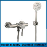 Simple Design Wall Mounted Shower Head Shower Set