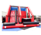 Free Fall High Inflatable Slide, Park Inflatable Sports Game