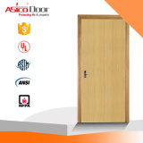 UL ANSI/ASTM Wooden Fire Proof Door