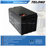 12V Storage Battery-12V65ah-UPS Lead Acid Battery
