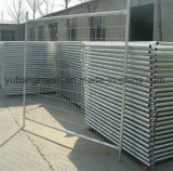 Welded Wire Mesh Temporary Fence Panel