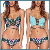 2017 Hot Selling Sexy Bikini with Low MOQ with Good Quality