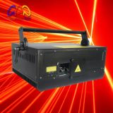 4lm DMX 512 Green Mini Laser Light 90ra High Performance 10, 000 Hours