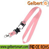 2016 Best Price Lanyard USB Flash Drive for Gifts