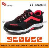 Rubber Outsole Sport Safety Footwear Rh060
