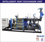 Integrated Plate Heat Exchanger Unit, Temperature Control Unit for Textile, Printing and Dyeing, Pharmaceutical, New Chemical Material Industry