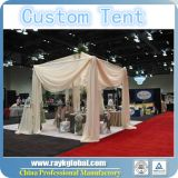 Square Roof Tent Drape Kit Wedding Backdrop Innovative Systems
