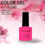 Professional Nail Art Designs Easy Soak off 10ml Nail Gel Polish
