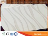 Melamine MDF Board with Factory -Fancy for Furniture and Building