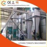 Ce Complete Wood Pellet Production Line