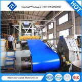 High Quality PVDF Color Coated 3105 Aluminum Coil/Plate/Strip/Sheet
