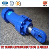 20MPa Flange Hydraulic Cylinder From Wantong