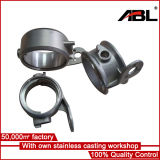 Stainless Steel Casting Car Parts