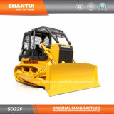 Shantui Official Manufacturer 220 Horsepower Bulldozer for Forest Working (SD22F)