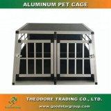Aluminium Animal Transporting Cage