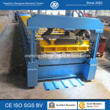 Full-Auto CE Steel Roll Forming Machine