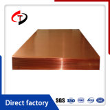 C10200 C16200 C16500 C19600 C72650 C1700 C1201 C4430 C38500 1mm 2mm Copper Alloy Plates Copper/Strip/Wire/Coil/ Sheets