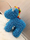 Rose Bear Unicorn Christmas Supply New Year's Gift Birthday Confession Personalized Gift Children's Toy Gift