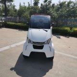 Smart Car Pure Electric Auto with EEC Ce Coc Certifications