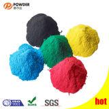 Themorsetting Powder Coating Powder Color