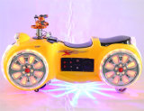 Indoor and Outdoor Playground Amusement Equipment Electric Toy Kids Bike for Earning Money