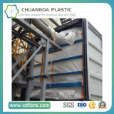 PP/PE Woven Dry Bulk Container Liner for 40FT