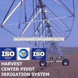 Agriculture Irrigaiton Brass Impact Center Pivot Irrigation Sprinkler