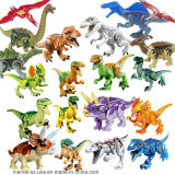Dinosaurs World Park Intellectual & Educational Kids Building Blocks Set Toys