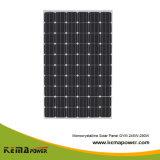 LED Solar Cell Solar Panels Mono DC 40W for Home Lighting Solar Kit