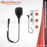 Two Way Radio Remote Speaker Microphone for Hytera Pd782 Pd702 Pd502