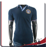 Custom/Customized Clothing Plain/Blank/Stripe Printing/Printed/Embroidery Apparel/Garment Cotton/Polyester Pique/Jersey Dress Men's Golf Polo Shirt